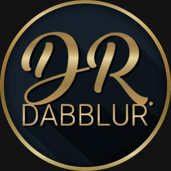 Dr.Dabblur